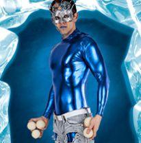 Iceman Show