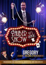 Zauberer Gregory