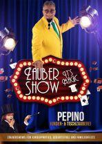 Zauberclown Pepino