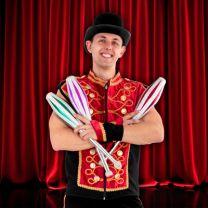 Zauberer mieten