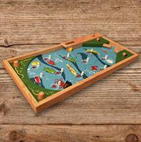 Tisch Flipper