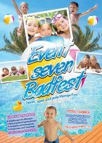 Badfest Kinderprogramm