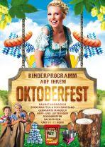 Kinderprogramm Oktoberfest
