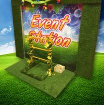 Osterfest Kinderprogramm