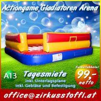 Luftburg Basketballkorb
