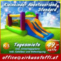 Luftburg Abenteuerland