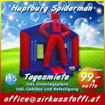 Hupfburgen