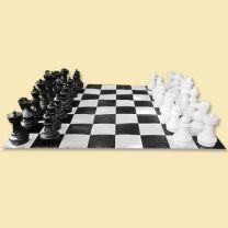 XXL Riesenschach, Gartenschach, XXL Schach